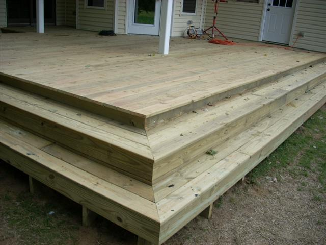 Custom Deck Builders & Designs by Dynasty Remodeling LLC